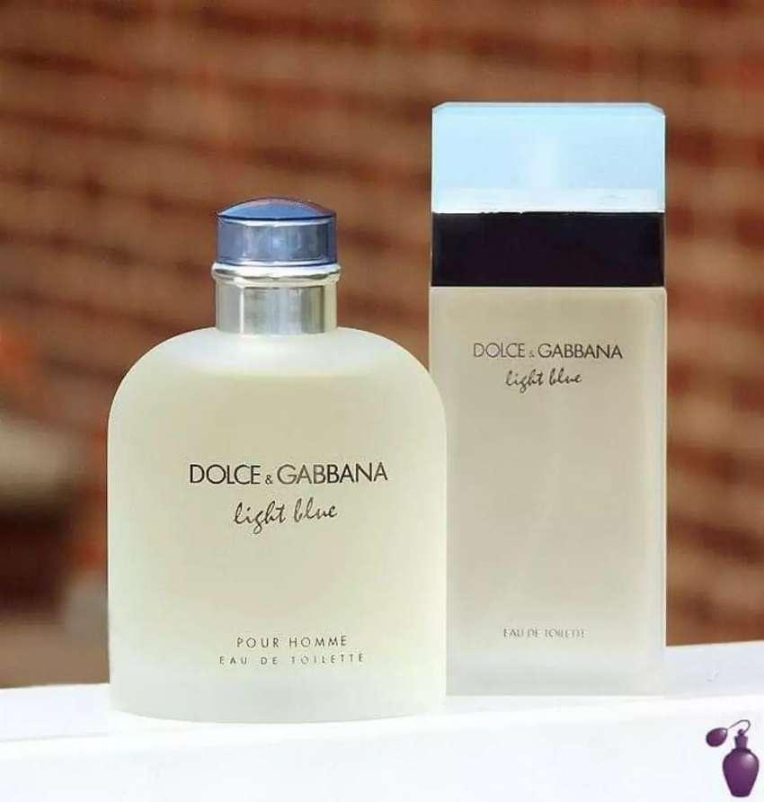Perfume laight Blue 0