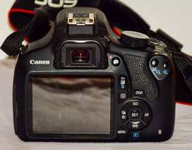 Camara Canon t5
