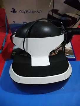 Vendo lentes VR PS