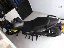 Moto cr4 162. Modelo 2022 km. 10485