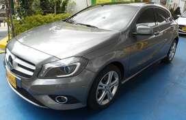 Mercedes Benz Clase A A200 1.6 Turbo