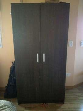 Placares dos puertas