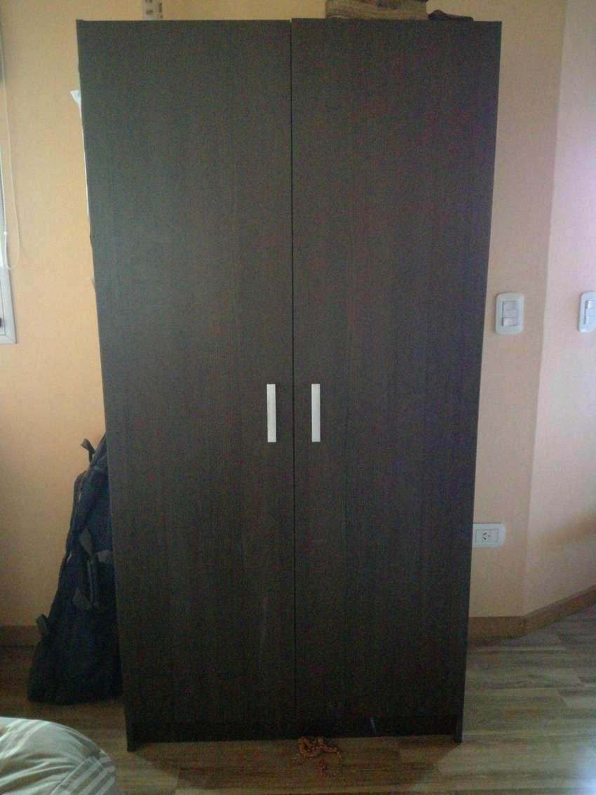 Placares dos puertas 0