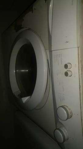 lavarropas automático Aurora 5116