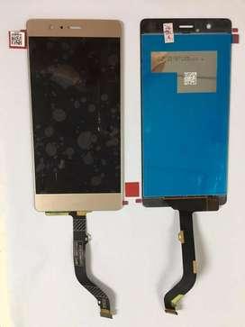 Pantalla Completa Display Tactil Huawei Nova Plus P9 Lite Smart P9 2017 P10 Lite G9 G8 P9 Lite