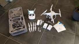 DRONE DJI PHANTOM 4 PRO+ PLUS 3BATERIAS