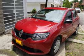 Vendo Carro Renault Sandero