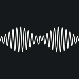Arctic Monkeys AM CD