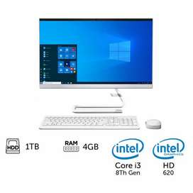 PCs All In One Lenovo A340