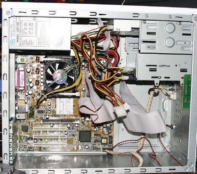 computadores mantenimiento formateos actualizacion