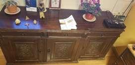 Mueble antiguo UNICO para entendidos