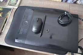 Wacom Intuous PTK-640