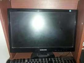 Vendo monitor p cpu