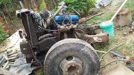 Vendo motor de Ford 350