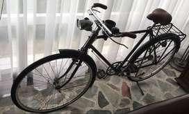 Bicicleta Eastman Antigua Restaurada