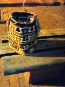 Mochilas Wayuu diseños variados (envío gratis)