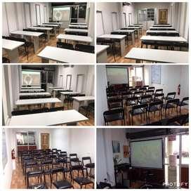 Aula aulas auditorio auditorios sala salas capacitacion coworking oficina oficinas mentoring couching evntos corporativo