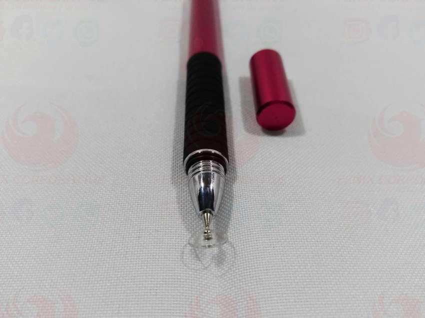 Touch Pen Punta Delgada Universal Para Tablet O Smartphone 0