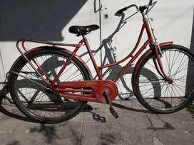 Vendo bicicleta inglesa