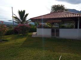 Quinta vacacional en Santa Isabel- Yunguilla