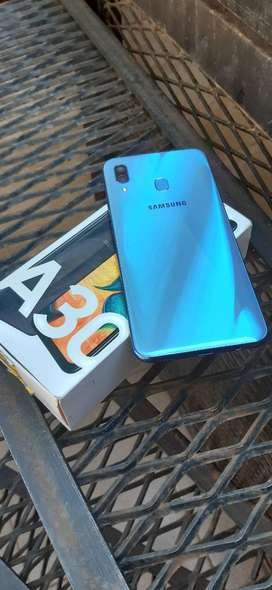 Samsung Galaxy A30 32g impecable