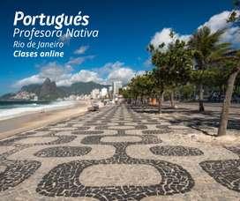 Clases Particulares de Portugués(lea la seguinte descripción,gracias)