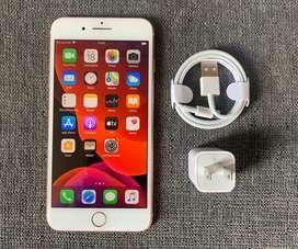 Iphone 8 plus Gold 64Gb.