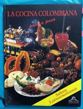 La Cocina Colombiana / Colombian Cooking