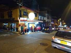 Se vende Asadero restaurante chicken-cuba