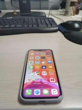 Iphone x buen estado