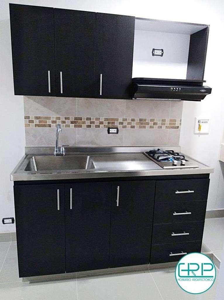 Cocinas Erp Mobiliario Arquitectónico 0