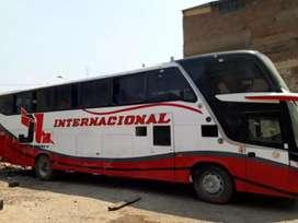 Se vende buss Interprovincial