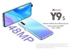 Huawei Y9S (128GB) 6RAM