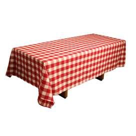 Mantel grande de picnic