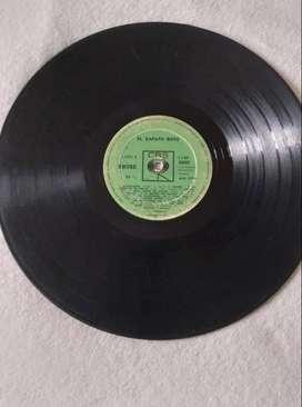 DISCO VINILO LP ZAPATO ROTO ENTRÉ LOS NAUFRAGOS CBS 33 1/3 12 TEMAS TE QUIERO VER BAILAR