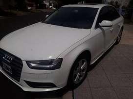 Audi a4 mod 2013  km 86000