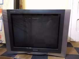 Vendo televisor Tonomac, impecable