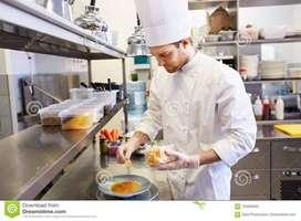 buco empleo como cocinero / ayudante de cocina mi numero