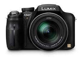 Panasonic Lumix DMC FZ47 0