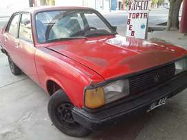Vendo  urgente Volkswagen 1500