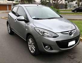 Mazda 2 -2015