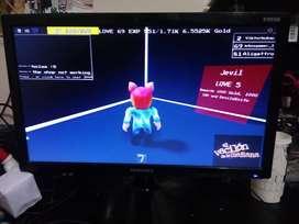 Monitor Samnsung S19D300