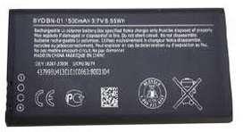 Bateria Nokia BN 01 / BN 02 / NK X dual / lumia 1045x rm 980
