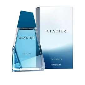 Perfume Glacier azul