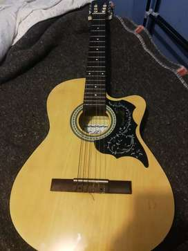 Vendo o cambio Guitarra California