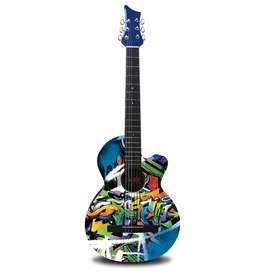 OFERTA Guitarra acústica Dr.Fox