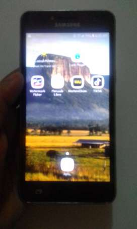 Samsung J2 Prime, como nuevo, de remate