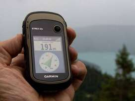Gps Garmin Etrex 32x Altimetro Brujula 3 Ejes Personal 100%
