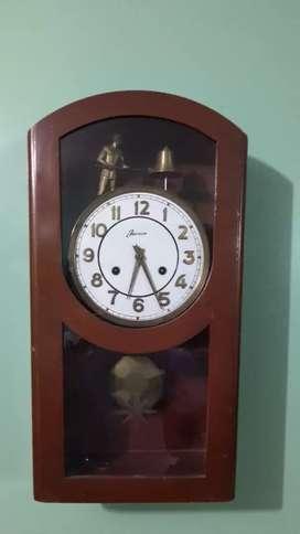 Reloj de pared Jawaco Campanero de San Marcos