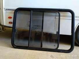 Ventanas de minibus